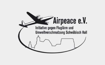 Antwort Verwaltung zur Anfrage Stadtrat Schorpp zum Adolf Würth Airport